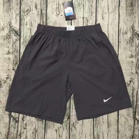 NIKE Quick-drying sports pants shorts H-YF-MLBKS