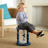 Aint Misbehavin': Time-Out Timer Stool | Incredible Things