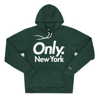 ONLY NY | STORE | Sweatshirts | Sports Logo Hoody
