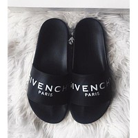 Givenchy Casual Fashion Women Sandal Slipper Shoes