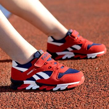 Boys and Girls Sports Athletic Running Shoes