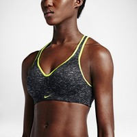 NIKE PRO RIVAL HEATHER
