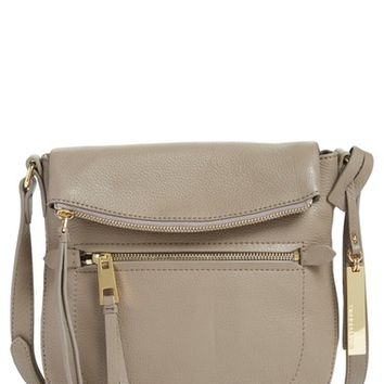 Vince Camuto 'Tala' Leather Crossbody Bag (Nordstrom Exclusive) | Nordstrom