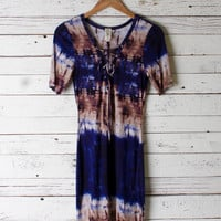 Laramee Tye Dye Dress