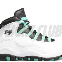 air jordan 10 retro 30th gg gs