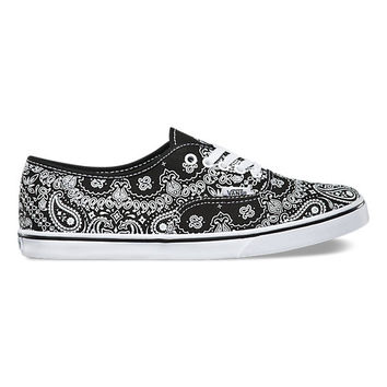 Bandana Authentic Lo Pro | Shop Authentic™ Lo Pro at Vans