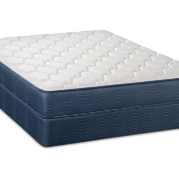 Reliable Dual Executive Queen Mattress Set