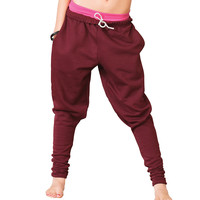 Adult and Child Harem Sweatpants - Style Number: UC2004