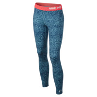 Nike Pro Hyperwarm Flash Girls' Training Tights