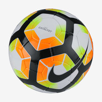 The Nike Catalyst Soccer Ball.