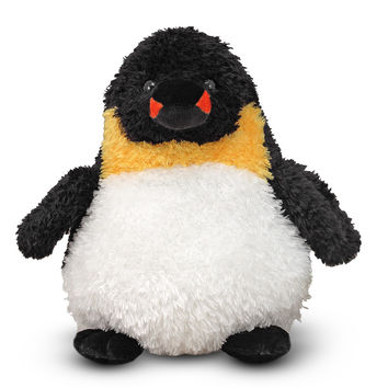 Pudge Penguin