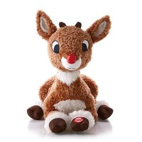 Sing-Along Rudolph