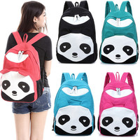 Panda Backpack from Kpopulation