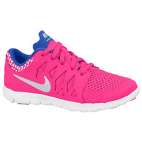 Nike Free 5.0 - Girls' Preschool at Kids Foot Locker