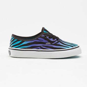 Zebra Fade Authentic, Girls