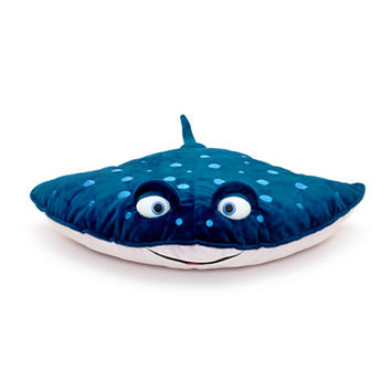 Disney Mr Ray Medium Soft Toy | Disney Store