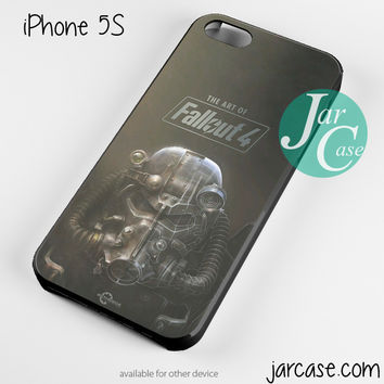 Fallout 4 Phone case for iPhone 4/4s/5/5c/5s/6/6 plus