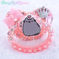 Princess Adult Pacifier