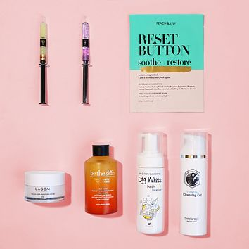 The Restore Your Skin Kit