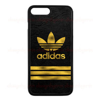 New Adidas Gold Logo For iPhone 6/6s,For 6/6sPlus and for iPhone 7,7 plus