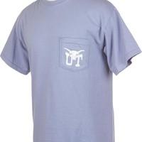 Comfort Colors Collection - UT Since 1883 Pocket T-Shirt | University Co-op Online