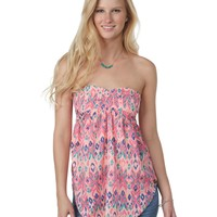 Roxy - First Impression Top