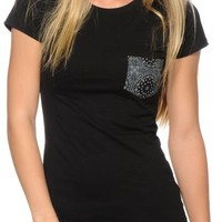 Empyre Bandana Pocket T-Shirt