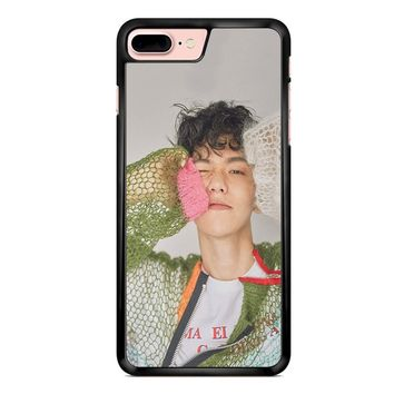 Exo Baekhyun Lucky iPhone 7 Plus Case