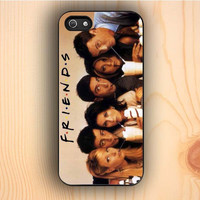 Dream colorful Friends TV Show iPhone 5s Case