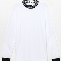 HUF Letras Long Sleeve T-Shirt at PacSun.com