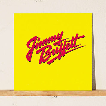 Jimmy Buffet - Songs You Know By Heart LP - Urban Outfitters