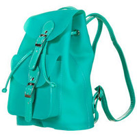 Frosted Plastic Backpack - Edited  - New In  - Topshop USA