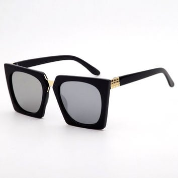 Star Vintage Sunglasses King Size Unisex Mirror [4915058884]