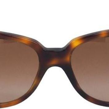 burberry havana brown sunglasses