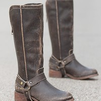 Corral Harness Riding Boot