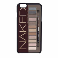 Naked Urban Decay Palette Inspired iPhone 6 Case
