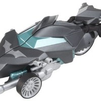 Batman The Dark Knight Rises Quicktek Turbo Jetcruiser Vehicle