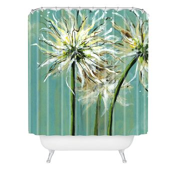 Land Of Lulu Light Catchers Shower Curtain