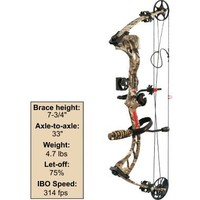 Compound Bows, Hunting Bows : Cabela's : Cabela's