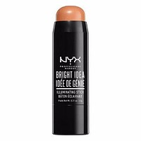 NYX Bright Idea Illuminating Stick - Bermuda Bronze - #BIIS09