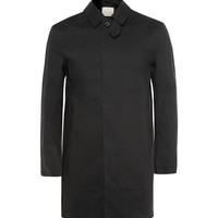 MR PORTER - + Mackintosh Cotton Raincoat