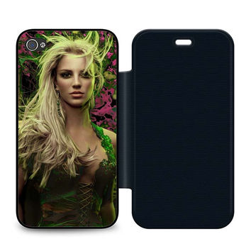 Young Britney Spears Flip iPhone 4 | 4S Case