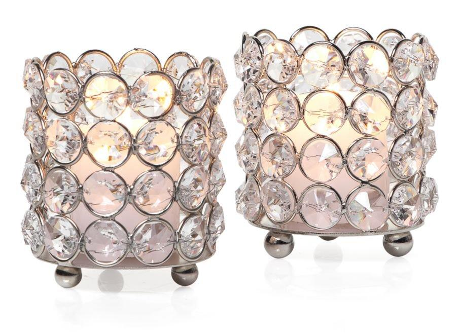 Bling Votive Cup Candleholders From Z Gallerie Home New