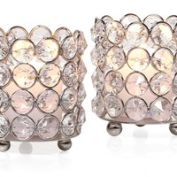 Bling Votive Cup | Candleholders | Accessories | Z Gallerie