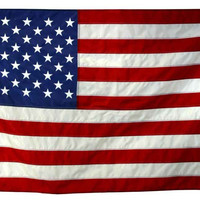 American Flag Poster 11x17