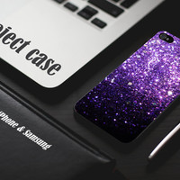 iPhone 6 case iPhone case Samsung Galaxy case Idea case Geomatric case purple case