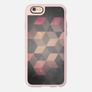 pink & gray iPhone 6 case by DuckyB   Casetify
