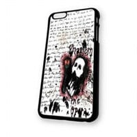 The Phantom of the Opera for iphone 6 case