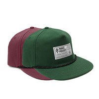 The Forager Hat