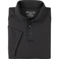 5.11 Performance Polo, Black, L